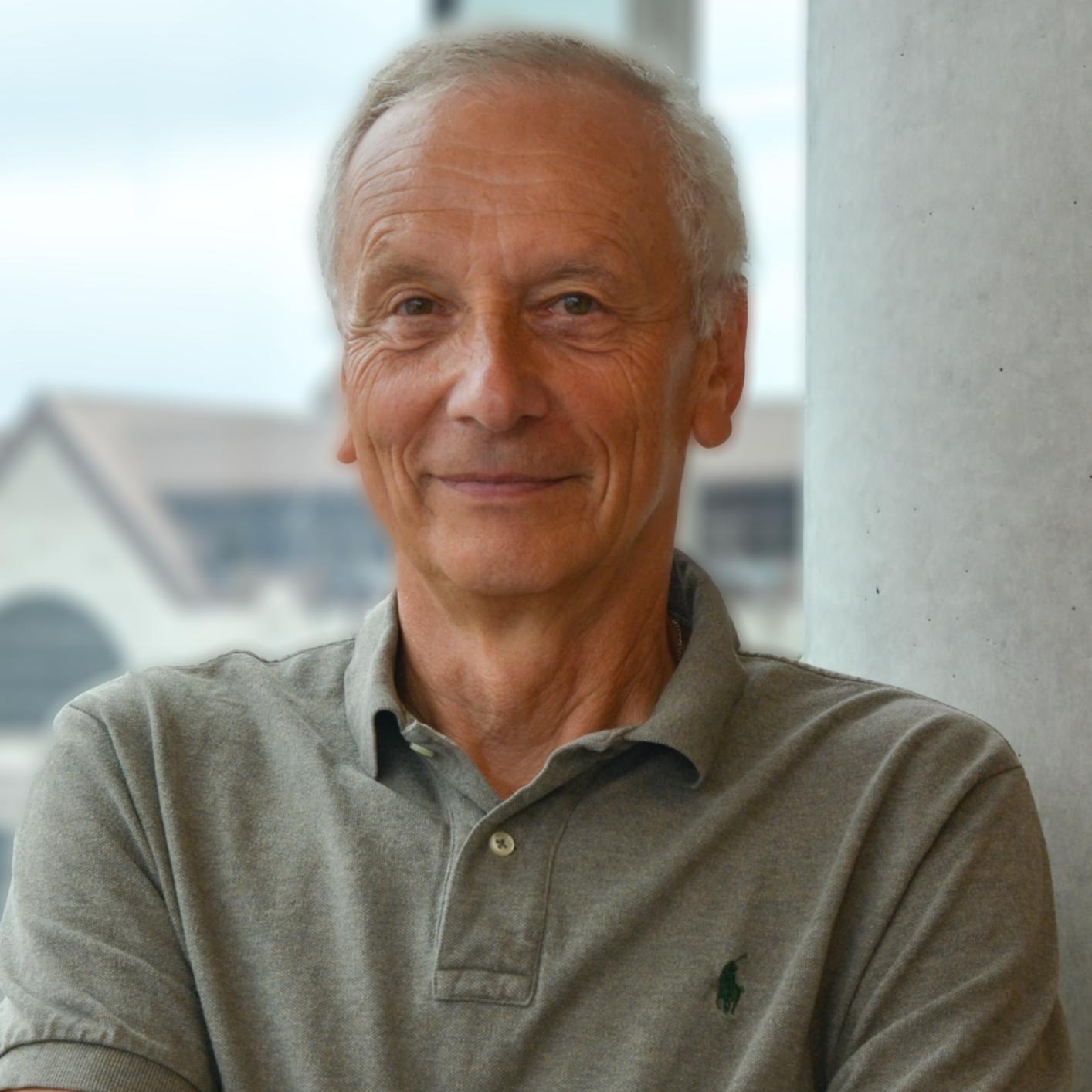 Professor Michalowski