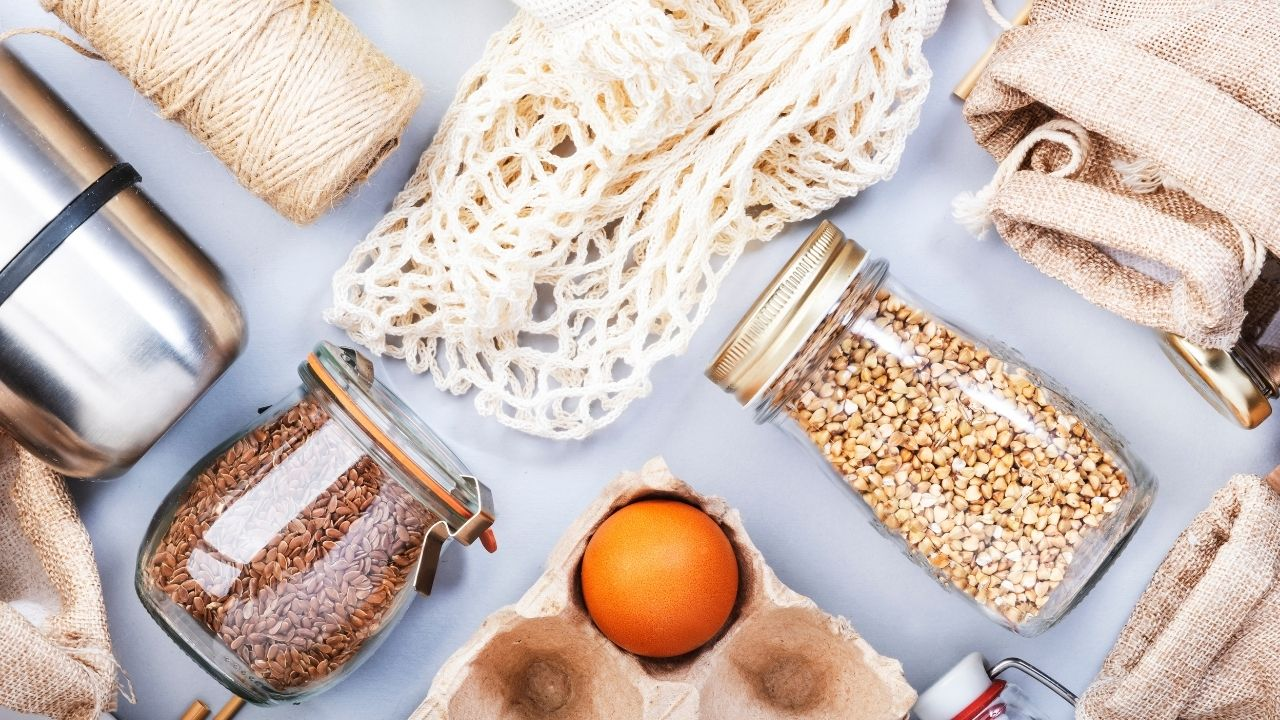 Creating a Sustainable Supply Chain in the Food and Grocery Retail Sector