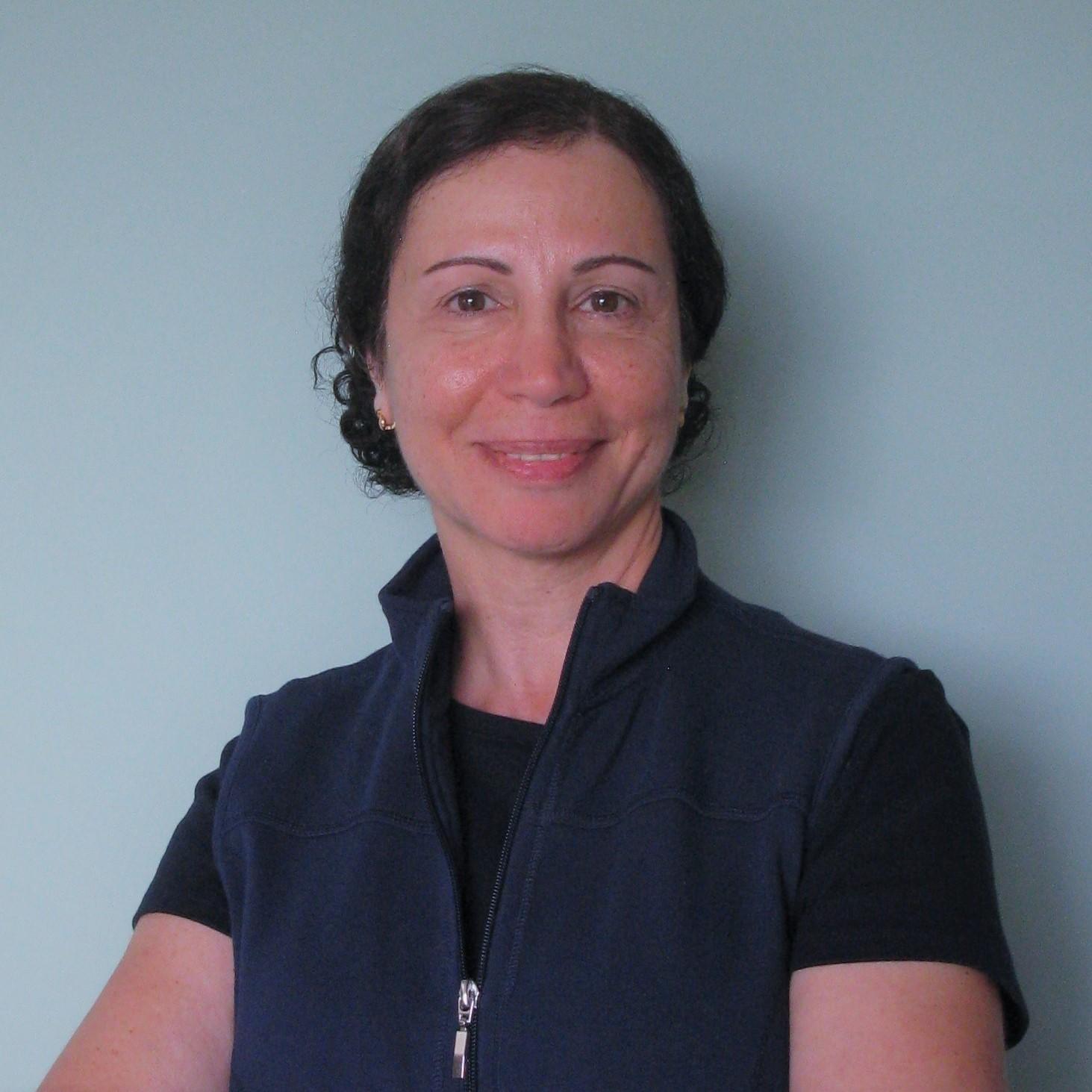 Professor Samia Chreim