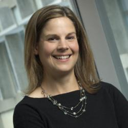 Professor Deborah Powell