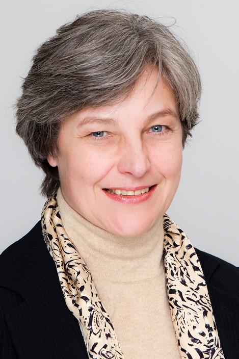 Sabine Rau