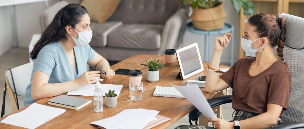 L'honnêteté pour contrer l'anxiété en entrevue