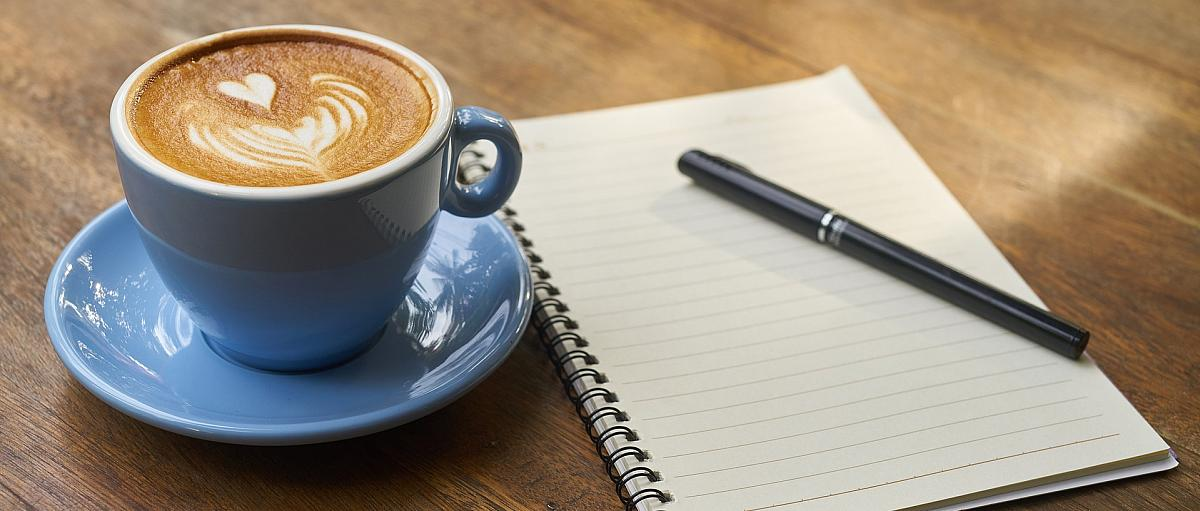 Tips for a Successful Coffee Chat
