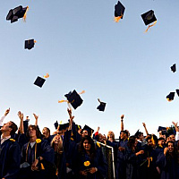 Why it's Okay to Not Graduate in Four Years