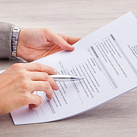Getting back to the basics: the not-so-obvious benefits of a classic resume format