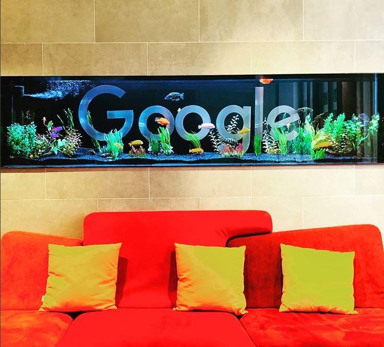 Google_Toronto Marketing trip 2017