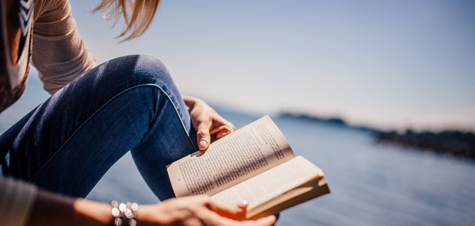 5 Books to Read for Business Inspiration and Advice