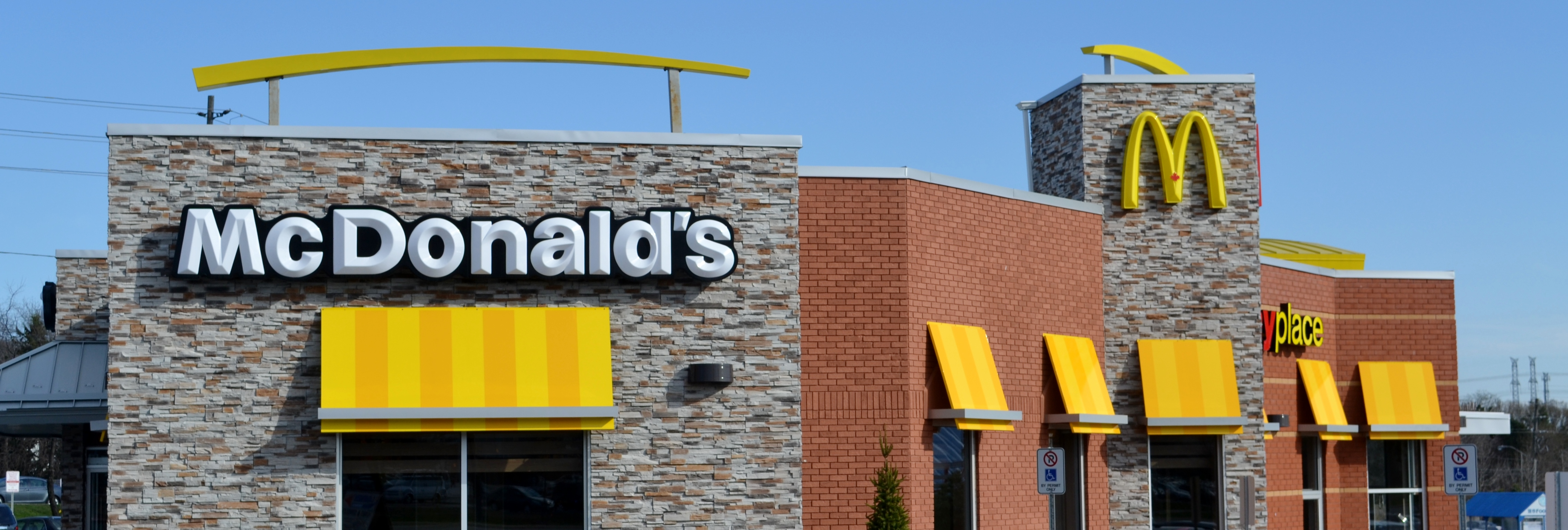 "How Working at McDonald's Prepared me for the ""Real World"""