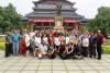 Class of 2014's International Business Consulting Trip to Guangzhou