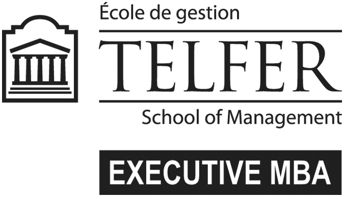 Telfer Executive MBA Logo