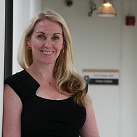 Alumni on the Move: Congratulations Lisa McDonnell, EMBA 2014