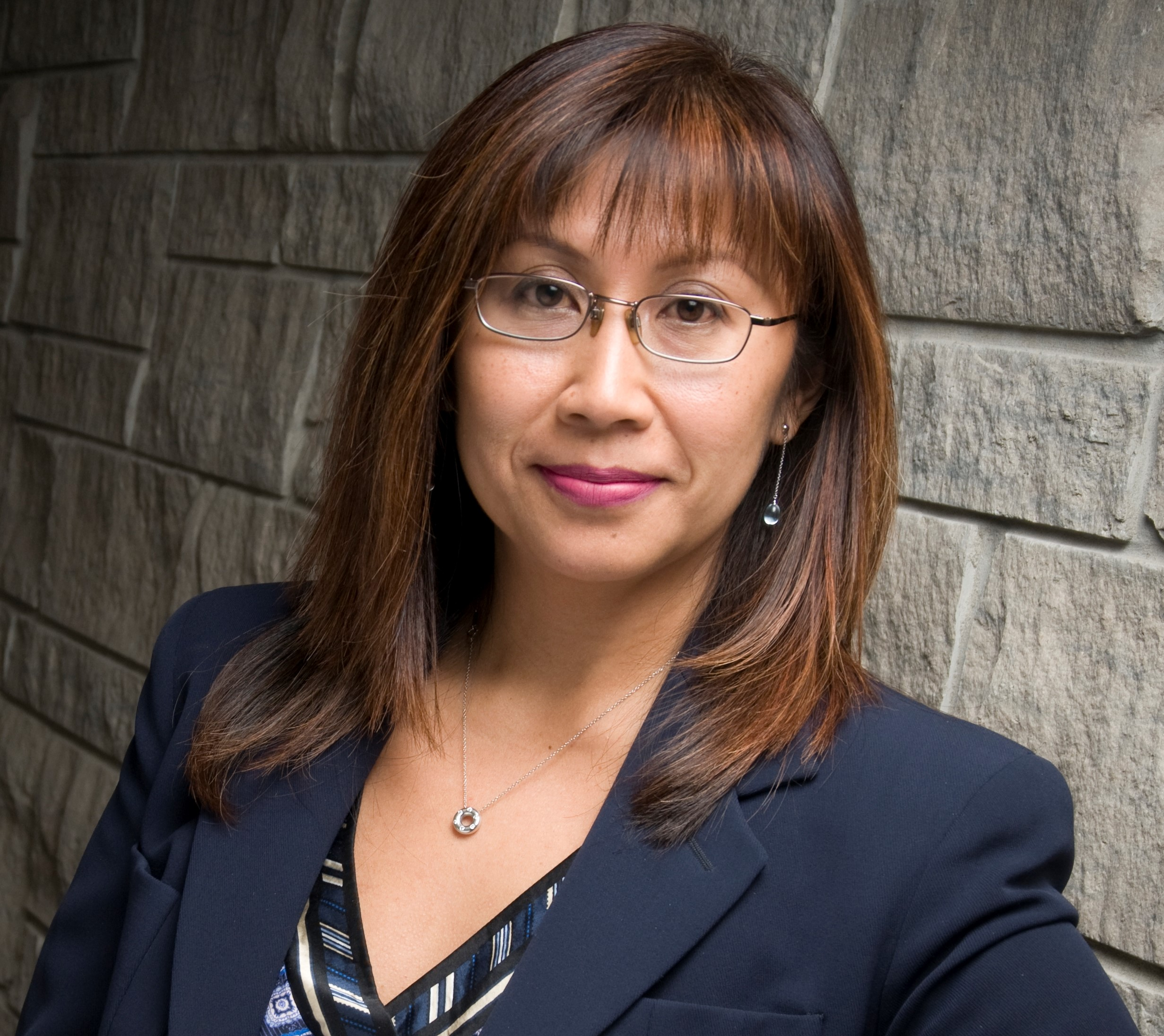 Sophia Leong, Executive Director, Telfer Executive MBA
