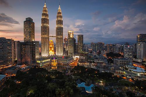 International Business Consulting Trip 2019: Reflections on the Week in Kuala Lumpur