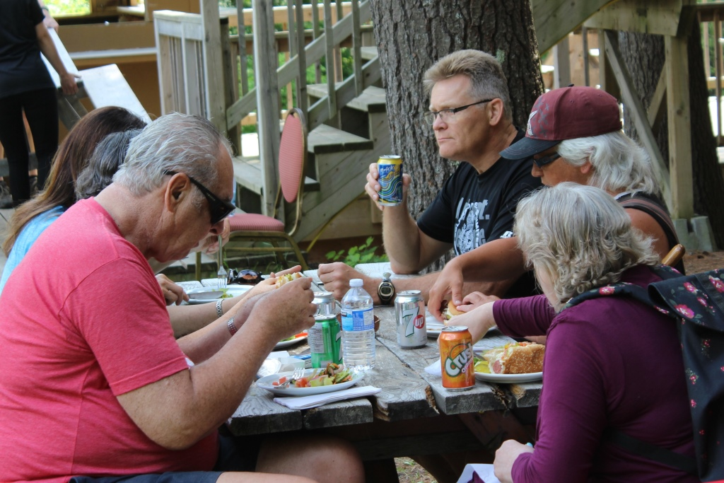 Summer in the Park at Camp Fortune - July 21, 2017