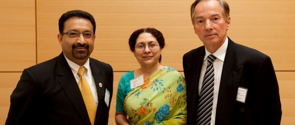 "The 2012 Telfer India Forum – ""Establishing Your Presence in India – What You Need to Know"""