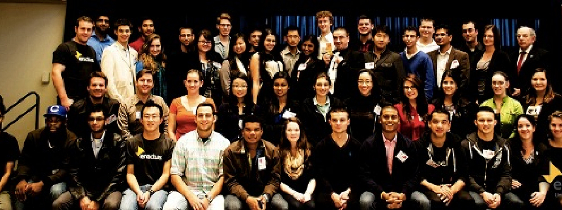 Enactus uOttawa welcomed teams from all across Eastern Ontario & Quebec to the organization's annual leadership retreat
