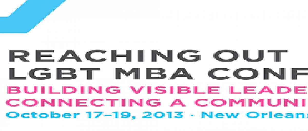 Reaching Out MBA Competition