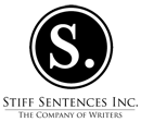 Stiff Sentences Inc. - The company of writers