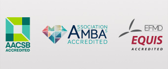 Triple Crown of accreditations