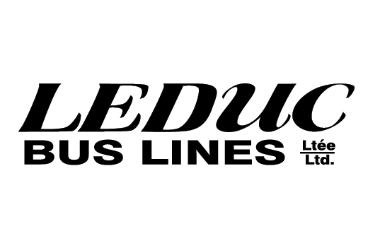 Leduc Bus Lines Ltd.