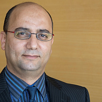 Samir Saadi to Collaborate in an International Research Workshop on M&As