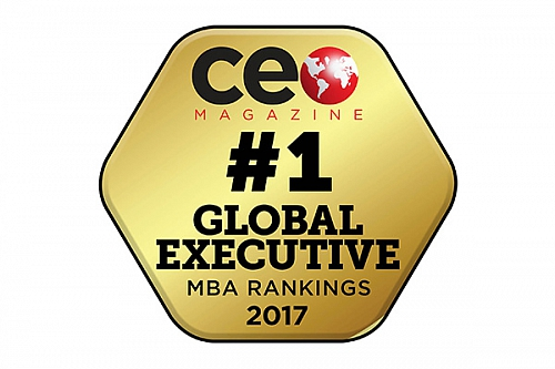 CEO Magazine Ranks Telfer Executive MBA #1 in Global EMBA Rankings