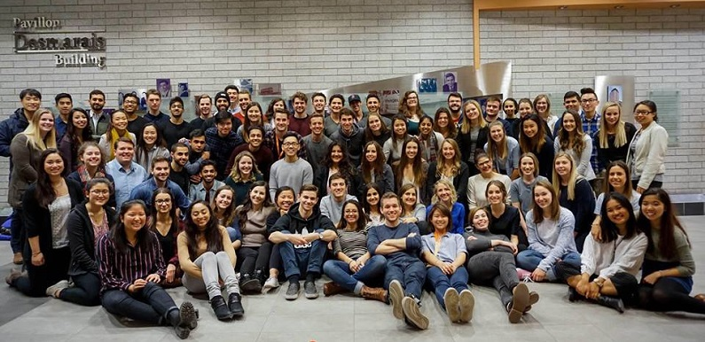 Enactus uOttawa shines in national contest