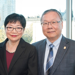 LILIAN GOH ET SWEE CHUA GOH - DONORS OF THE YEAR