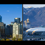 TELFER'S 10TH ANNIVERSARY CELEBRATION IN CALGARY AND VANCOUVER