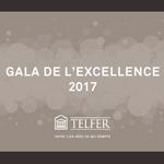 GALA DE L'EXCELLENCE 2017