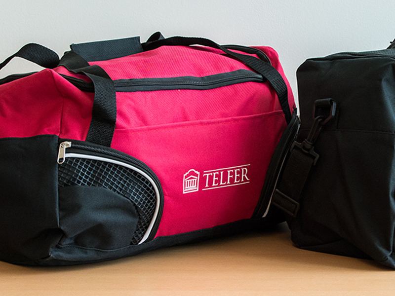 Telfer Gym Bag