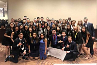 DECA uOttawa brings back a total of ten awards!