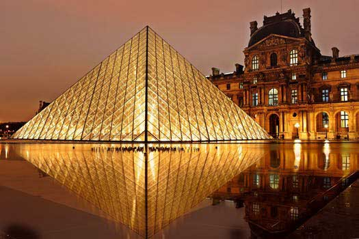 Student Mobility Scholarship - The Louvre