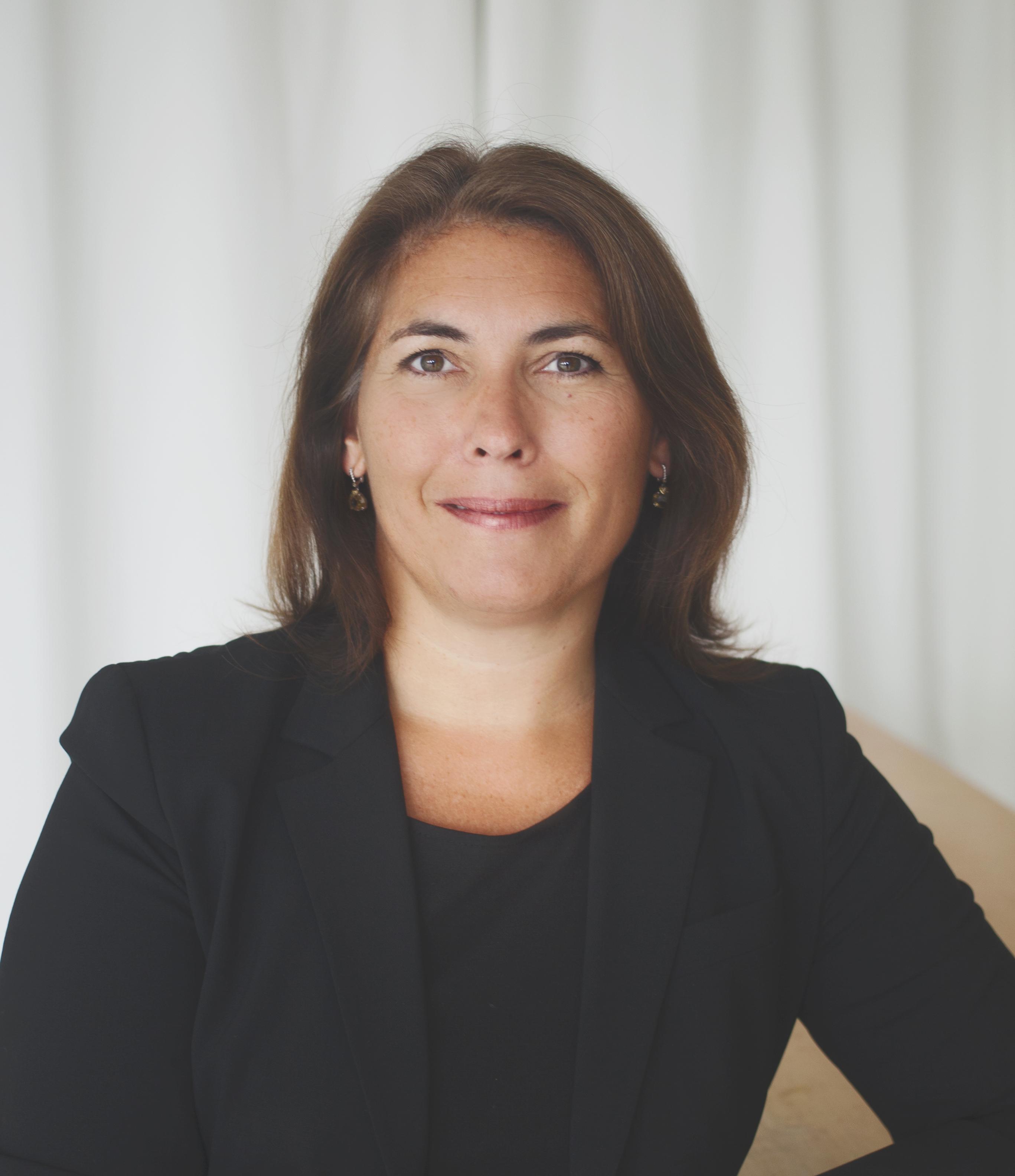 Anie Rouleau, BCom 1992