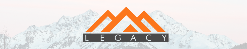 legacy conference logo