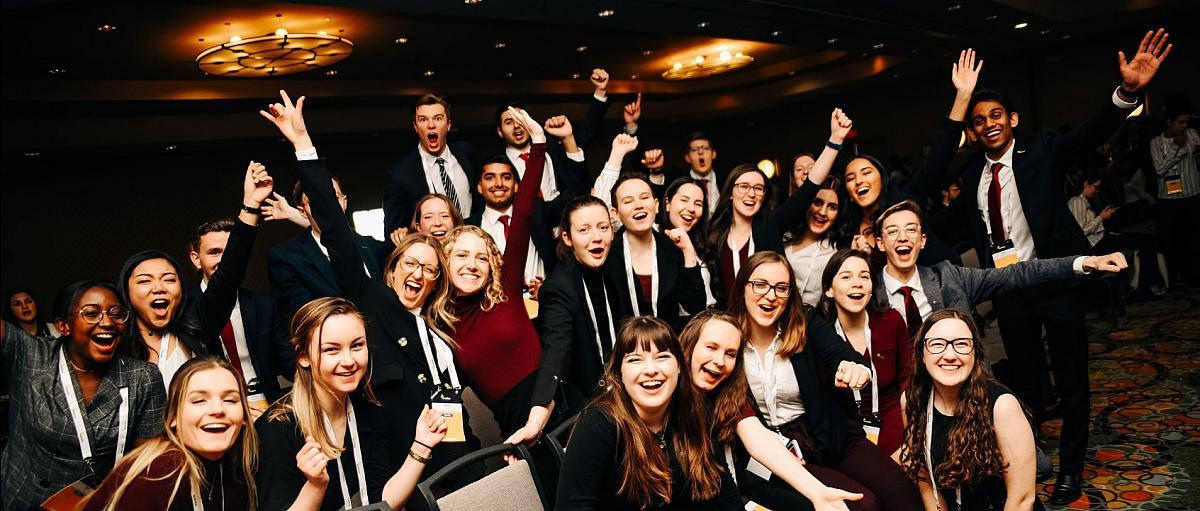 Enactus uOttawa Success Bringing Them to Enactus Canada's National Competition