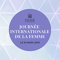la journée internationale de la femme