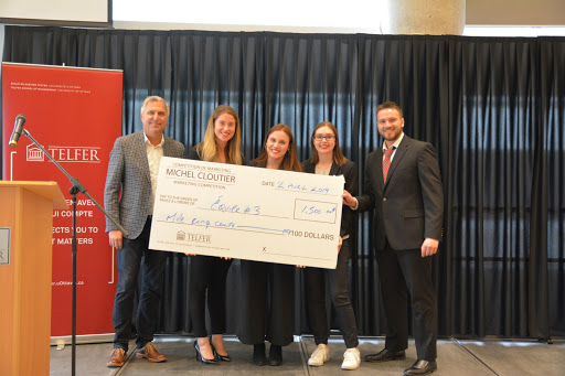 marketing capstone 2019 winners