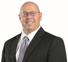 Marc Y. Tassé, BCom 1990 & MBA 1997 - TRUDEAU MEDAL RECIPIENT 2019