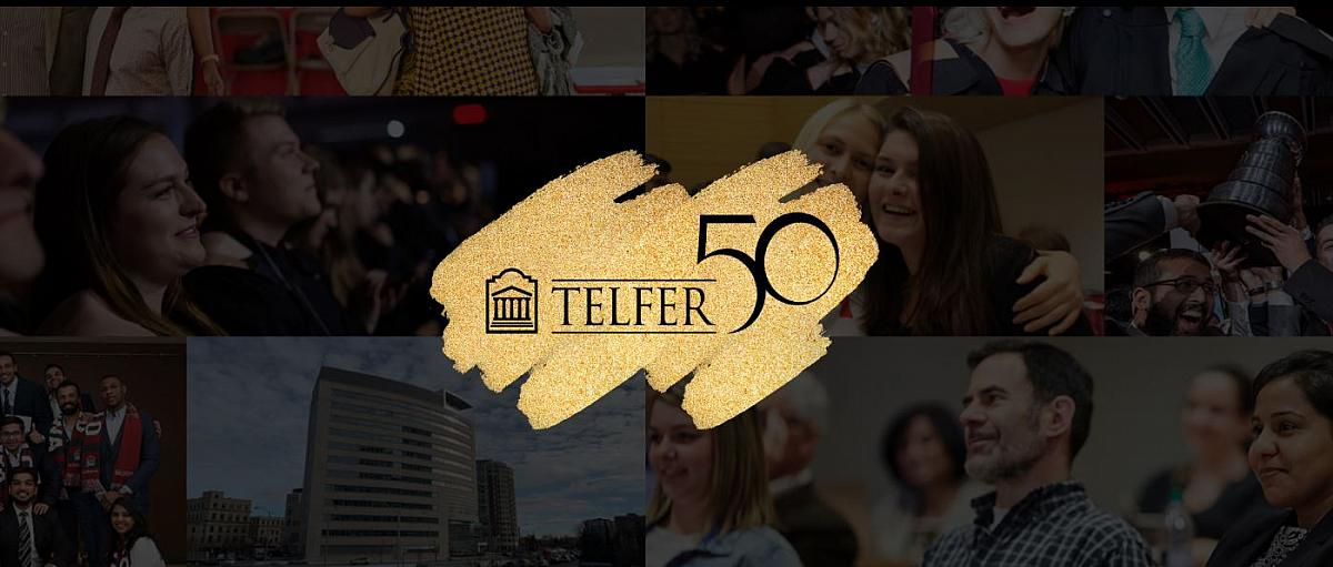 About the Telfer School of Management