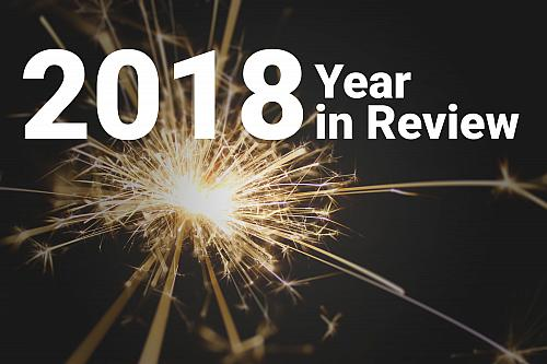 2018 Telfer Year in Review