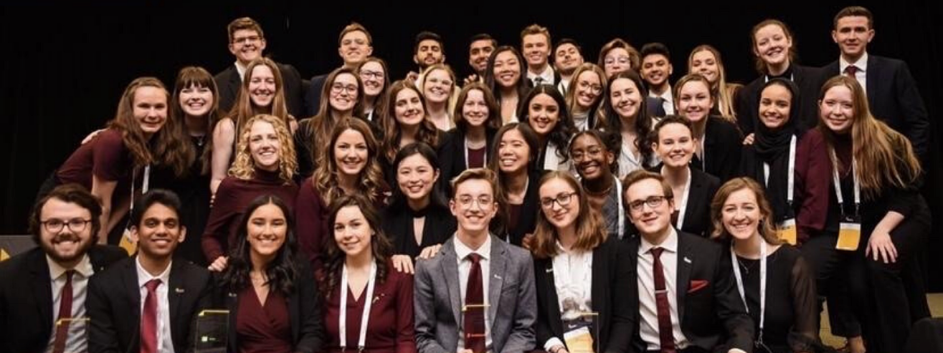 Enactus uOttawa in Second Place at the Virtual Enactus Nationals 2020
