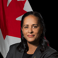 Caroline Xavier (BAdm 1990), Shares Her Thoughts on What A Better Canada Should Include....