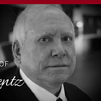 University of Ottawa mourns the loss of Professor William Rentz