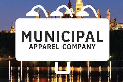 Custom Merchandise Business Launches Municipal Apparel Co. to Support Local Businesses