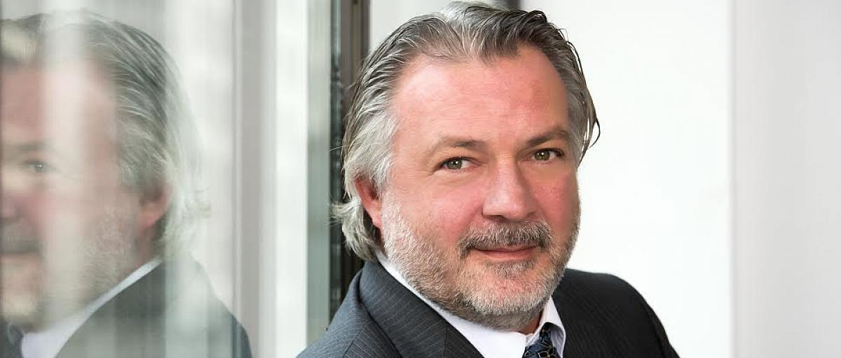 François Vaqué, MBA 1997