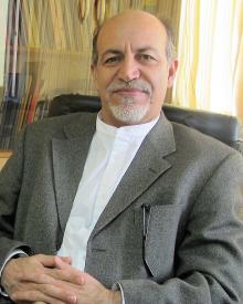 Gholamhosain, Dr. Salehi
