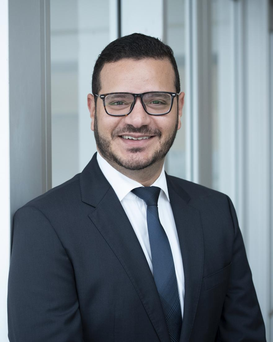 Ben Ayed, Ahmed Khalil