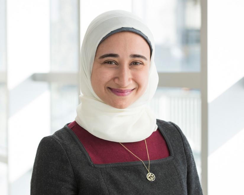 Mariam Magdy Hussein