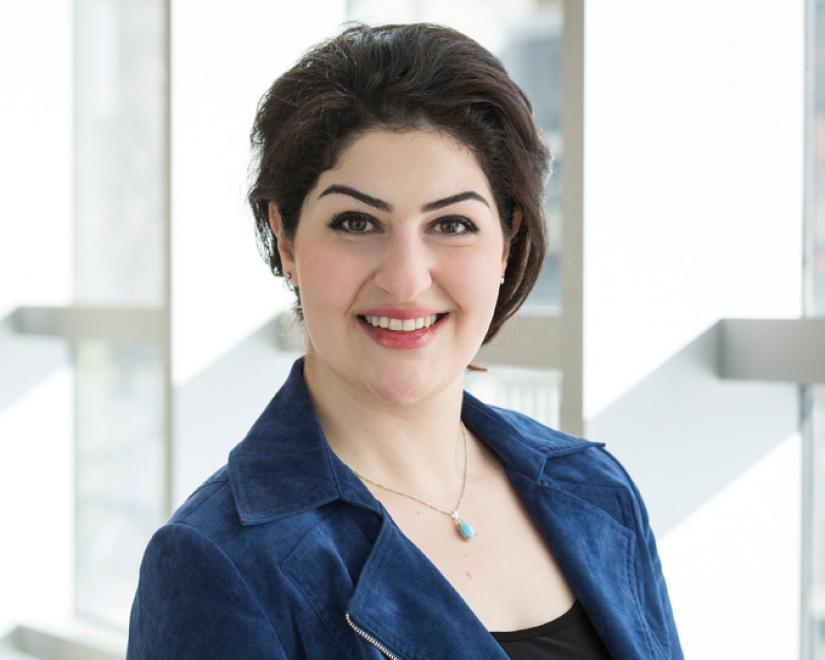 Elmira Mirbahaeddin